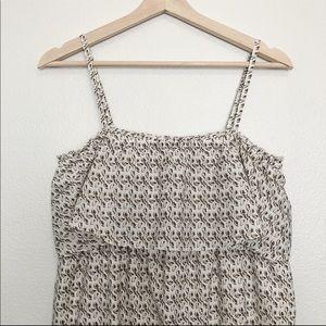NWOT Motherhood Maternity Maxi Dress